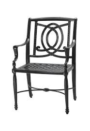 bel air dining chair – midnight gold